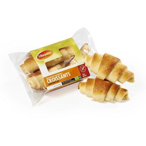 Liberaire Croissants 3 stuks Biologisch