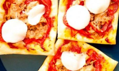 De Glutenvrije Top 10 van Fenja (bekend van Maple.and.Oats)