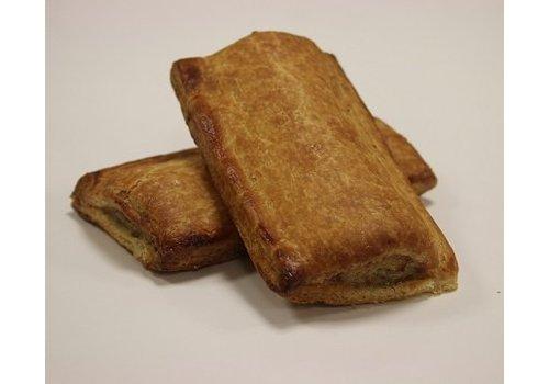 Marjan's Bakery Saucijzenbroodjes 2 stuks