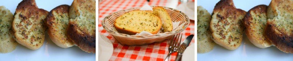 Recept: glutenvrij geroosterd knoflookbrood