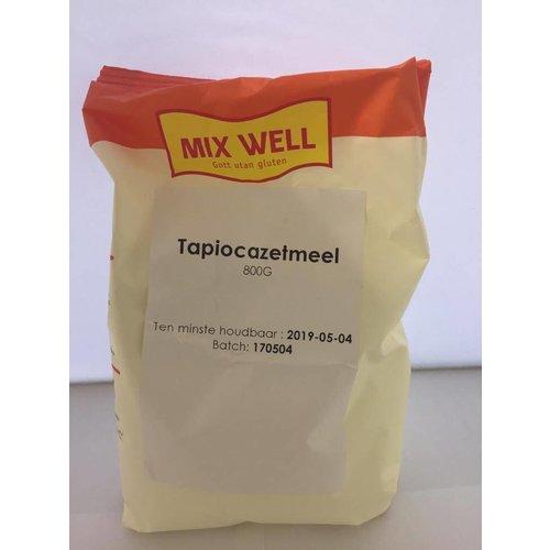 Mixwell Tapiocazetmeel