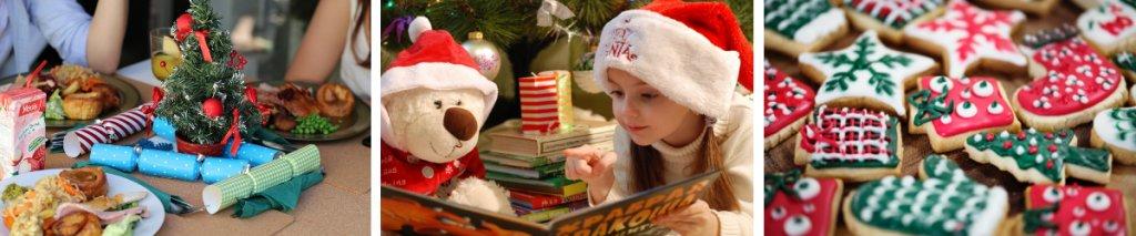 Glutenvrij kerstdiner school: 5 tips!