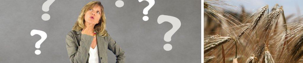 Glutenintolerantie: groei ik eroverheen?