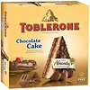 Toblerone Chocoladetaart