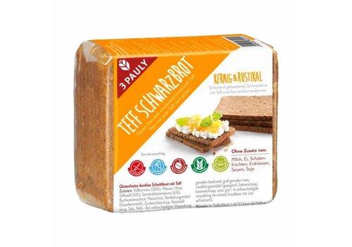 3Pauly Volkorenbrood met Teff