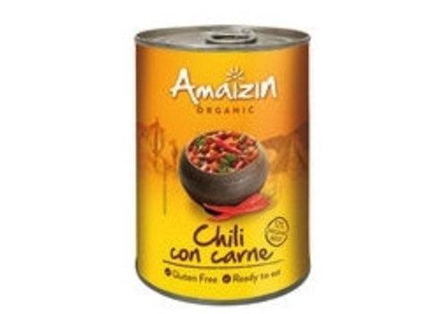 Amaizin Chili con Carne Biologisch (THT 29-1-2019)