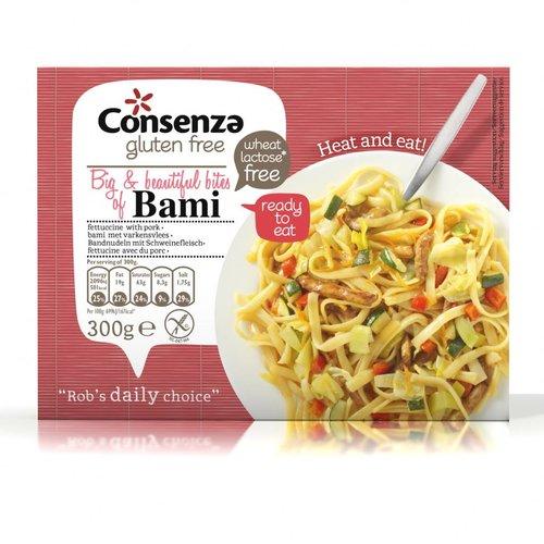 Consenza Bami met Varkensvlees
