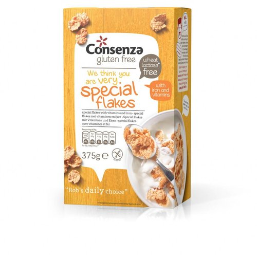 Consenza Special Flakes
