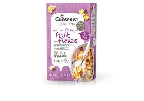 Consenza Cornflakes met Fruit