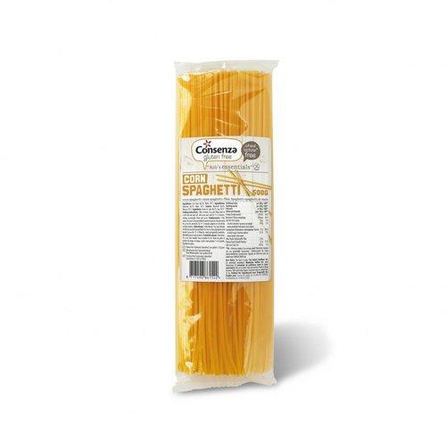 Consenza Mais Spaghetti