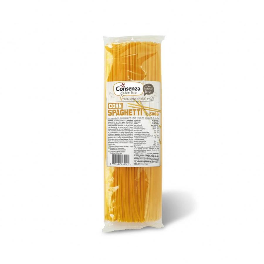 Maïs Spaghetti