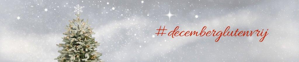 #decemberglutenvrij 2018: inspiratie voor de feestdagen!