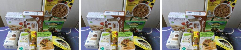 De Glutenvrije Top 10 van Kimmy (één van onze trouwe klanten)