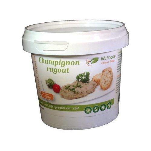Va Foods Diepvries Champignonragout