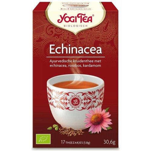Yogi Tea Echinacea Thee Biologisch