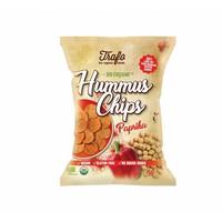 Hummus Chips Paprika Biologisch