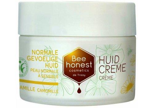 BeeHonest Huidcreme Kamille