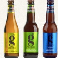 Nieuw! Glutenvrij bier van Green's