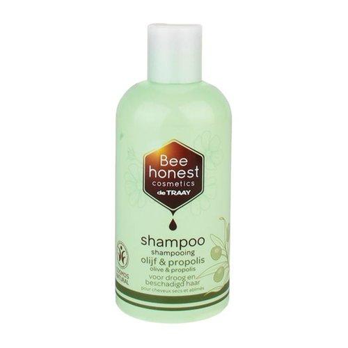 BeeHonest Shampoo Olijf & Propolis