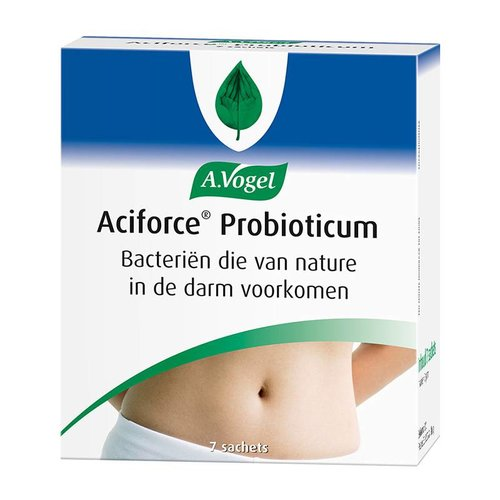 A. Vogel Aciforce Probioticum