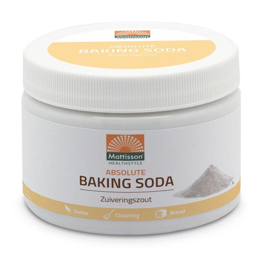 Absolute Baking Soda