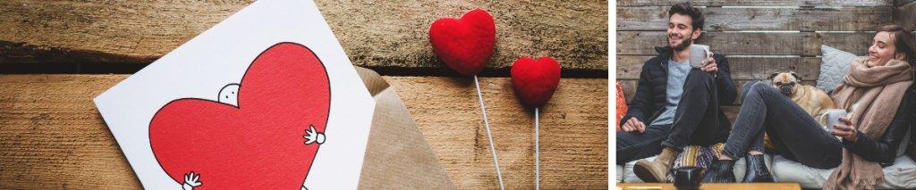 Vlinders in je buik? 5 leuke weetjes over glutenvrij en de liefde!