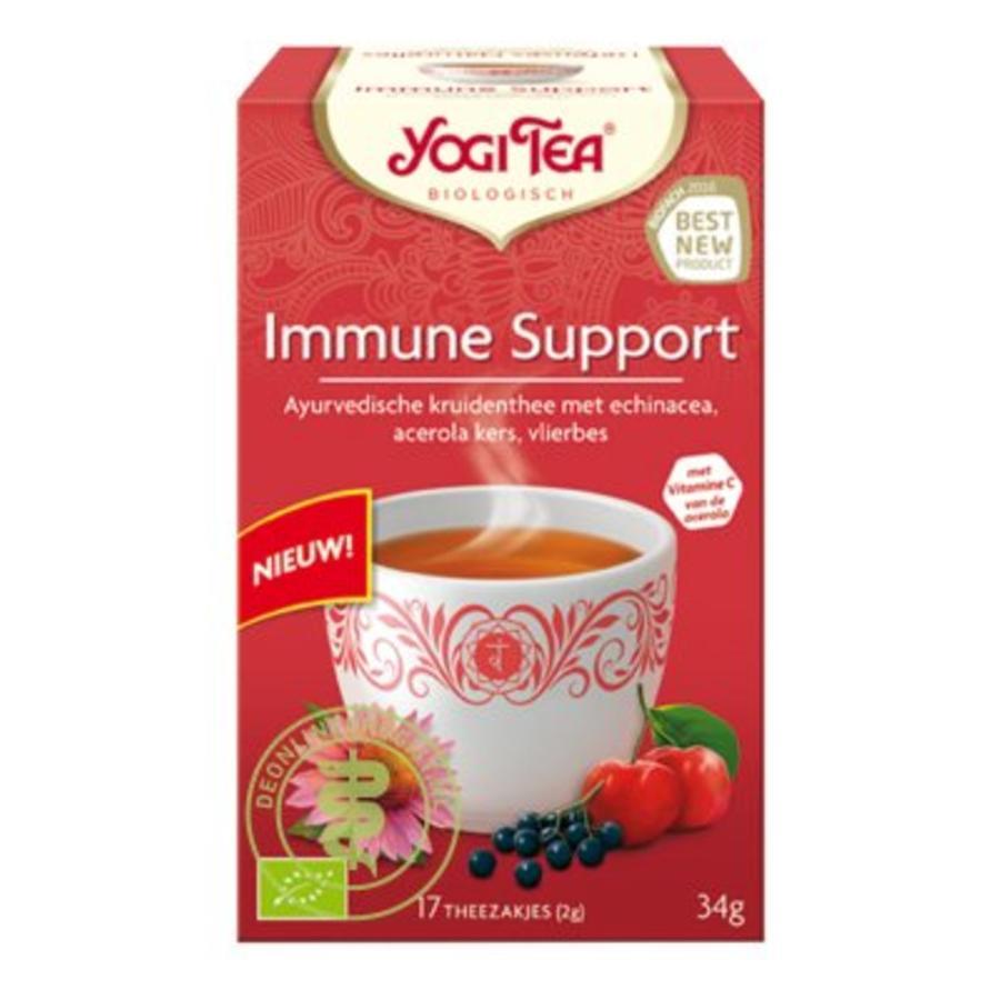 Immune Support Biologisch