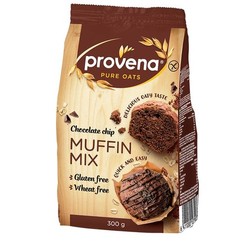 Provena Chocolade Muffin Mix