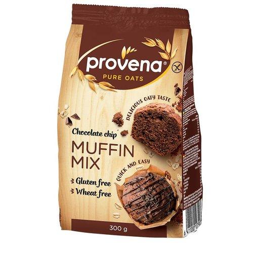 Provena-Elovena Chocolade Muffin Mix (THT 26-06-2020)