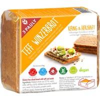 Landbrood met Teff