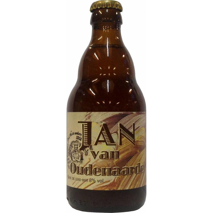 Jan van Oudenaarde Triple 8%