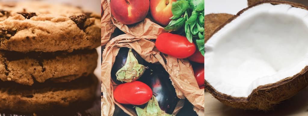 De Glutenvrije Top 10 van Nadine (onze medewerker)
