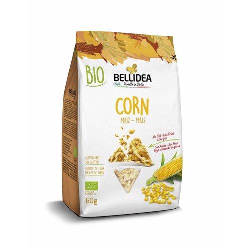 Bellidea Corn Snack Biologisch