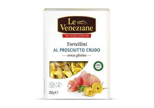 Le veneziane Tortellini met Ham