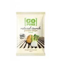 Potato Chips, Fennel Biologisch