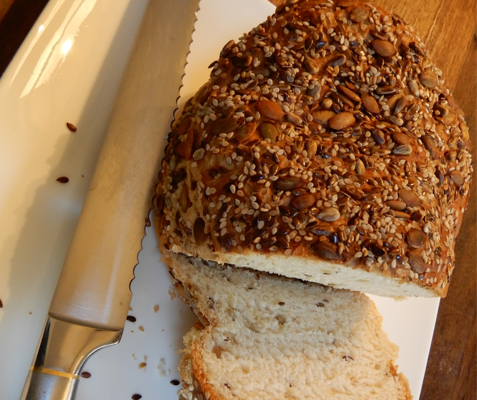De Glutenvrije Top 10 van Marleen (bekend van Smaakvol Glutenvrij) | Glutenvrijemarkt.com