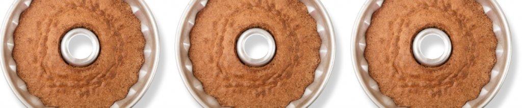 2 x Recept: glutenvrije tulband voor Pasen