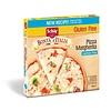 Schär Diepvries Pizza margherita (lactosevrij)