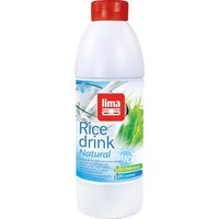 Rijstdrink Natural Biologisch 1 liter
