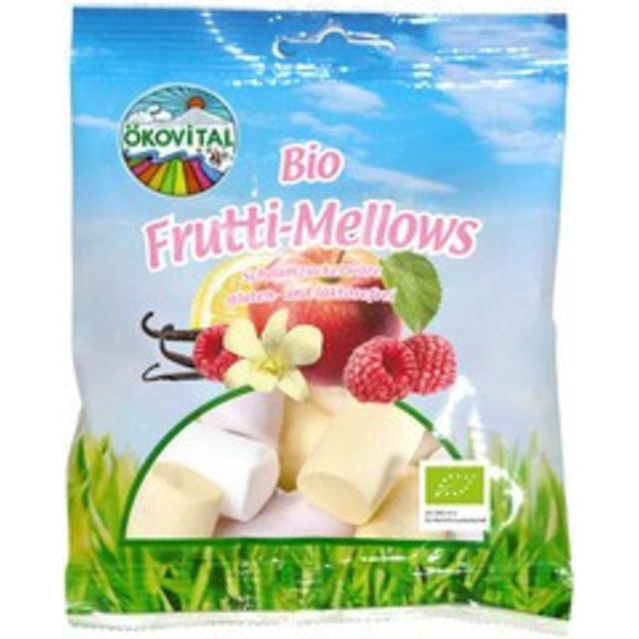 Frutti Mellows Biologisch