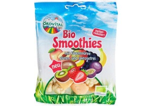 Ökovital Fruit Gummies Biologisch