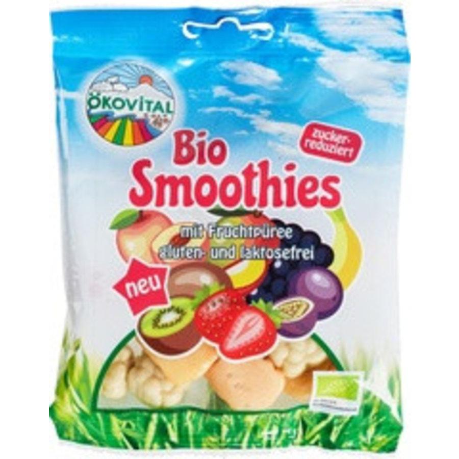 Fruit Gummies Biologisch