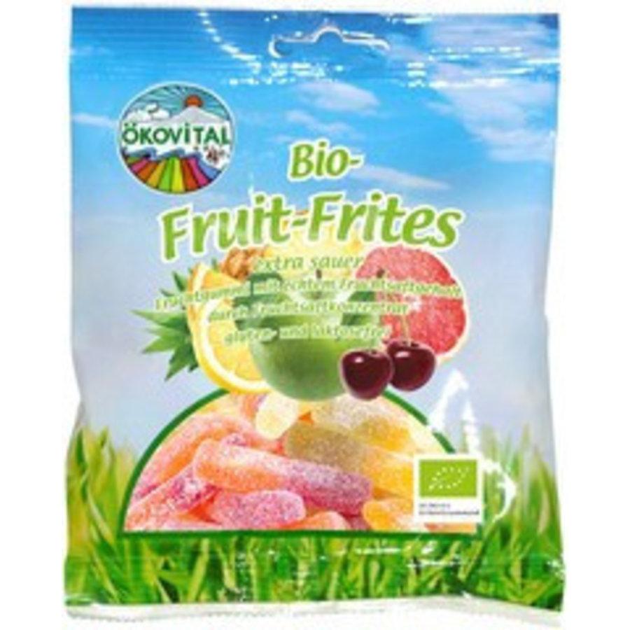 Fruit Frites Biologisch