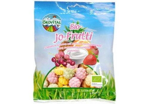 Ökovital Jo Frutti Biologisch