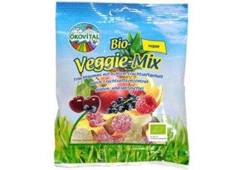 Ökovital Veggie Mix Biologisch