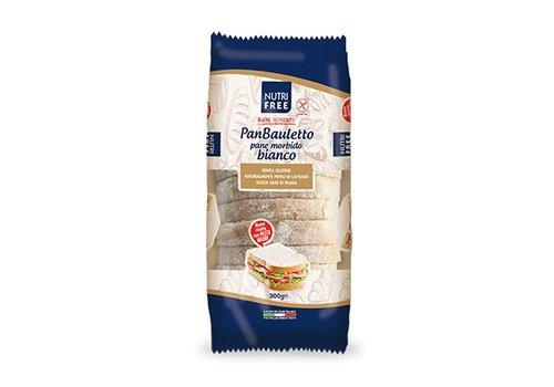 Nutrifree Pan Bauletto (Gesneden Witbrood)