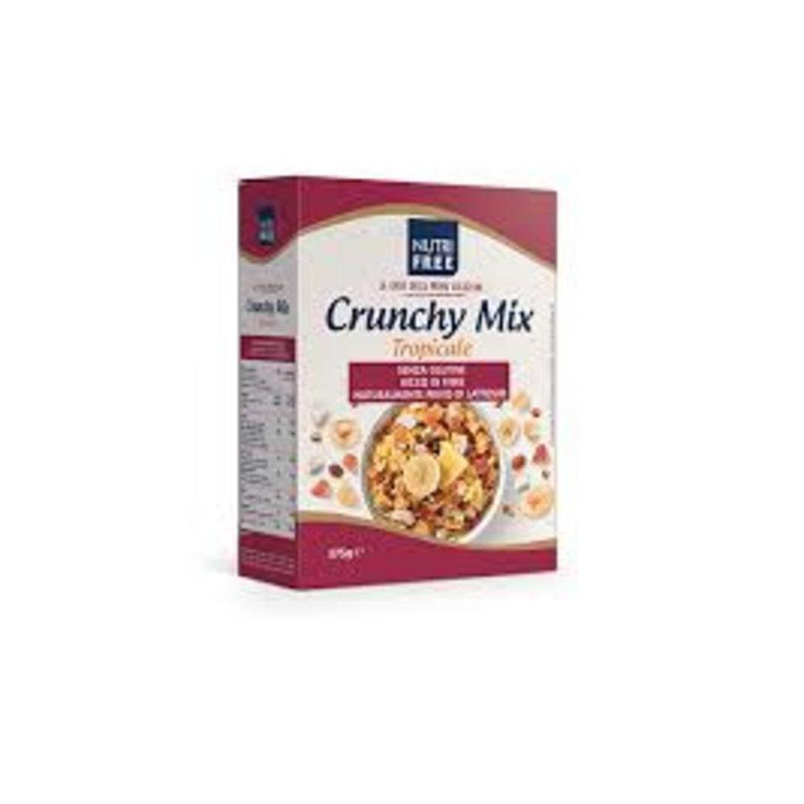 Crunchy Muesli Tropical