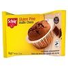 Schär Chocolade Muffin 1 stuk los