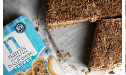 De Glutenvrije Top-10 van Tessa (Bekend van Dagelijks Glutenvrij)