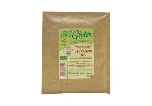 Ma Vie Sans Gluten Quinoa Desem Biologisch (THT 08-2019)
